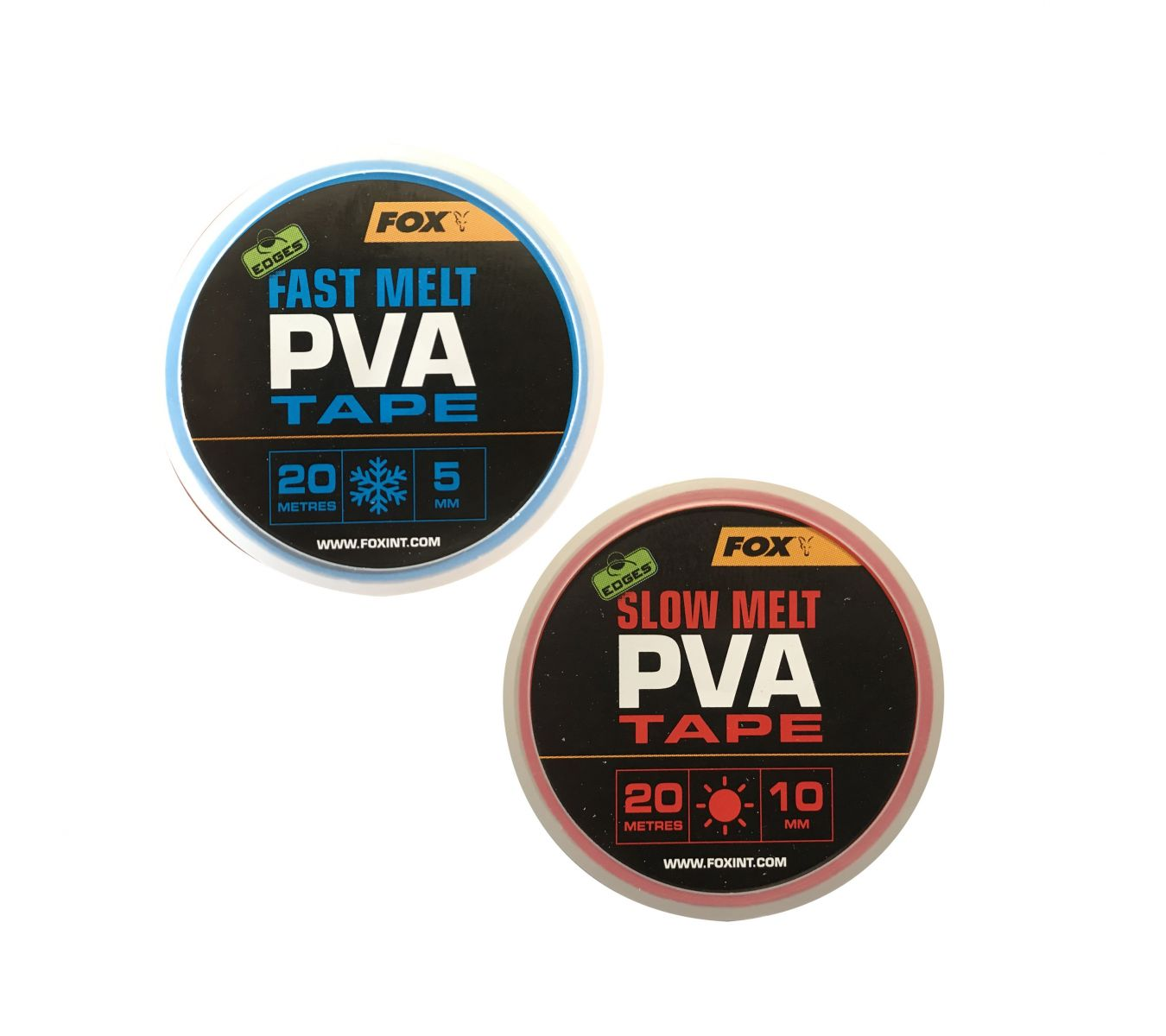 PVA Páska Edges Melt PVA Tape